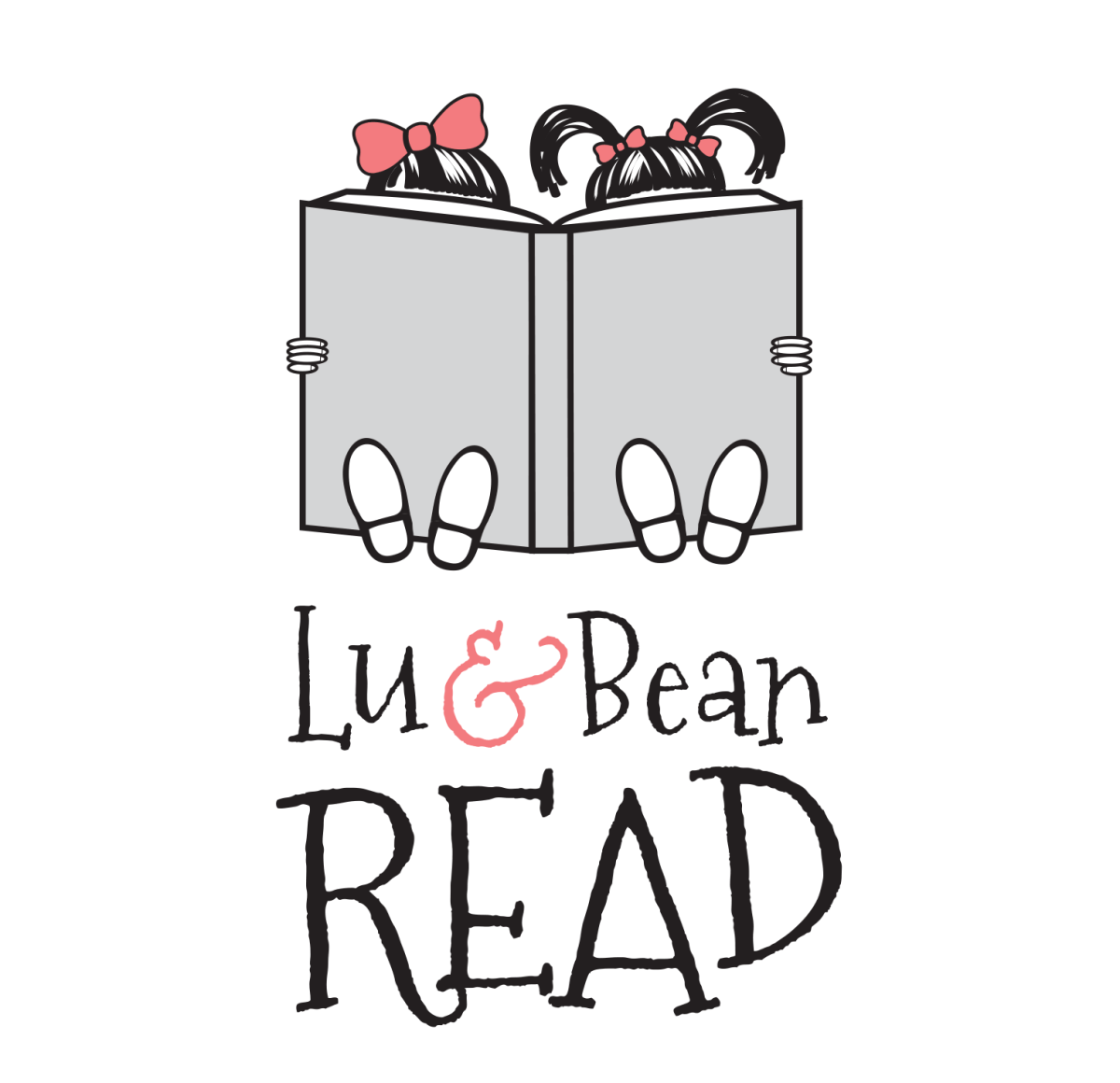 Lu and Bean Read