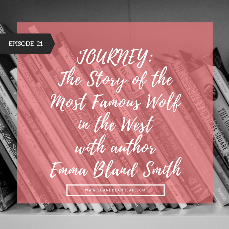 Episode 21 JOURNEY by Emma Bland Smith