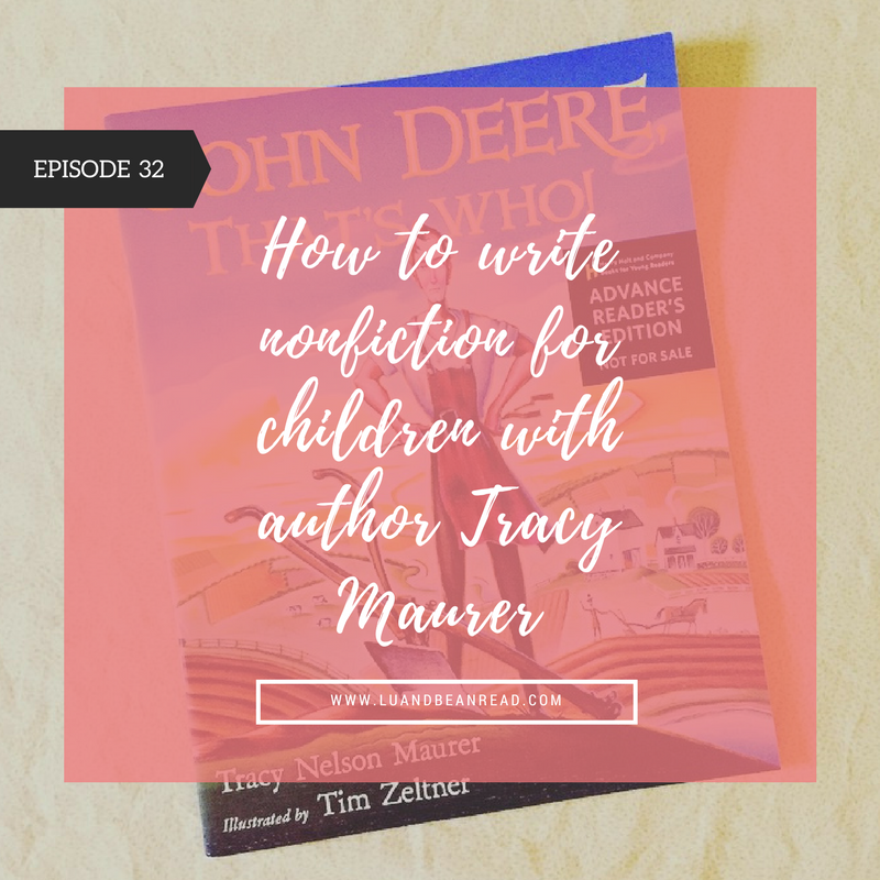 Writing nonfiction for children