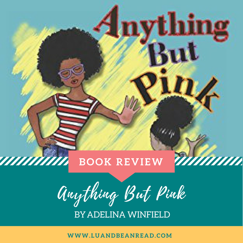 Anything But Pink review