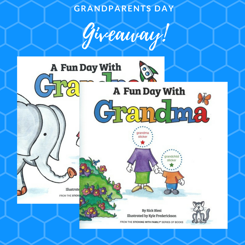Grandparents Day gift