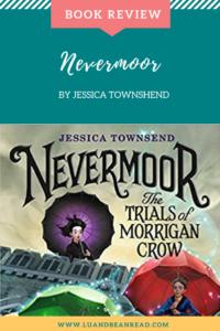 Nevermoor review