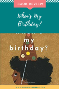 When's My Birthday? review