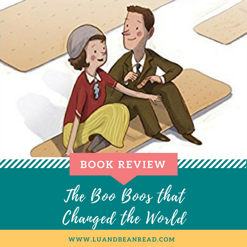 Boo Boos That Changed the World cover