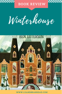winterhouse cover